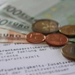 Pension und Rente