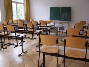 Warnstreiks in Berlin: Klassenzimmer bleiben leer