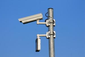 Mehr Überwachung an Brennpunkten