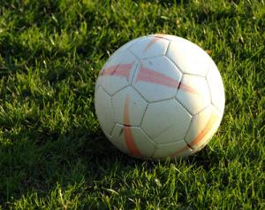 Weniger Polizeibeamte bei Fußballspielen